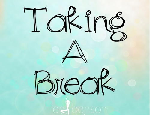 Summer Holiday – We are taking a short break from the class timetable