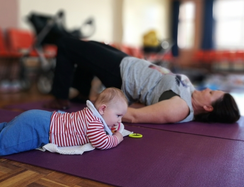 THE NEXT POST NATAL RECOVERY COURSE – STARTING 7th JANUARY 2020