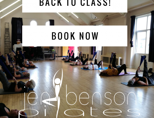Book Now! Read the latest news about Classes, Online and Outdoor options